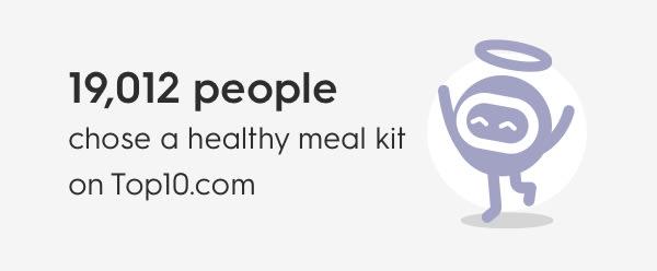 MealD Diabetic SocialProof