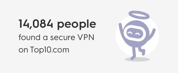VPN Promotion Sidebar