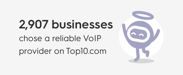 Voip Main Promotion sidebar