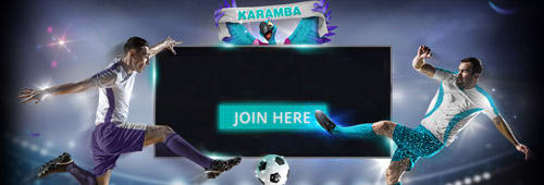 Karamba offers thousands of betting markets