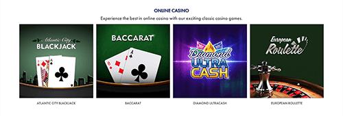 Monopoly Online Casino