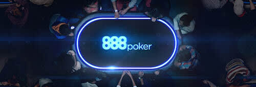 Apart from casino games, you can also play poker and bingo at 888