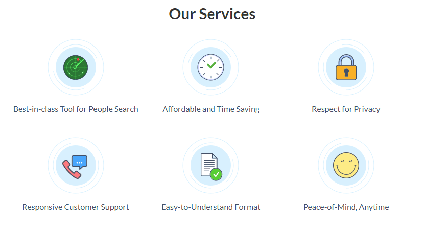 Check people services