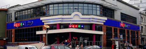 Mecca Leeds Mayfair