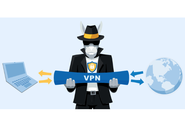 Vpn  Hide My Ass For Under 400