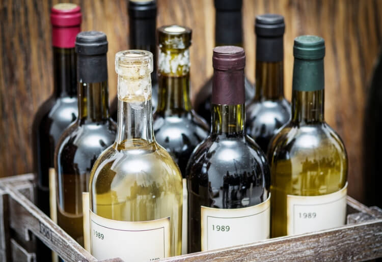Naked Wines Luxury Mystery Case - Wildcard Wine Blog