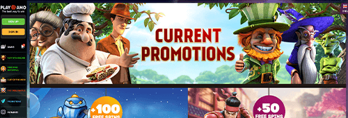 Play Casino Review