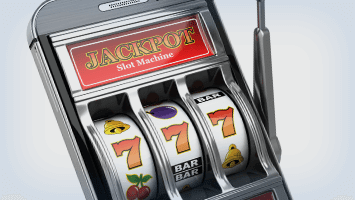 Try to find the slots that regularly pay out cash prizes