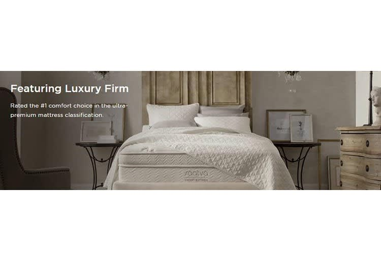 Review of Saatva Mattresses - Saatva Luxury Firm