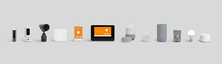 Vivint products