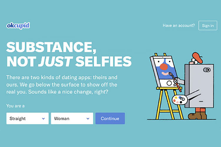 Zoosk Vs Okcupid Which Dating Site Is Best For You Top10 Com