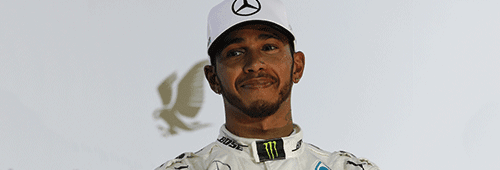 Lewis Hamilton won the Abu Dhabi Grand Prix in 2011, 2014 and 2016
