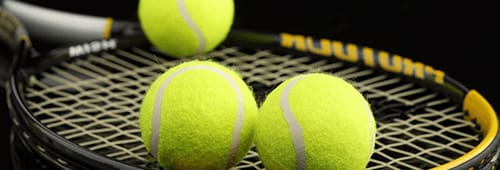 Learn about tennis betting strategies before placing a bet